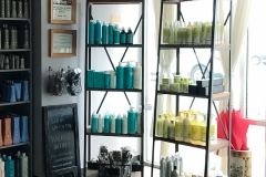 We have all the hair care products you need.