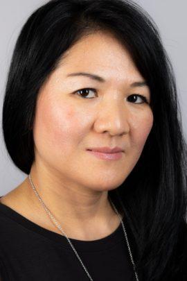 Mimi Phung
