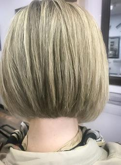 Guest Hair Color